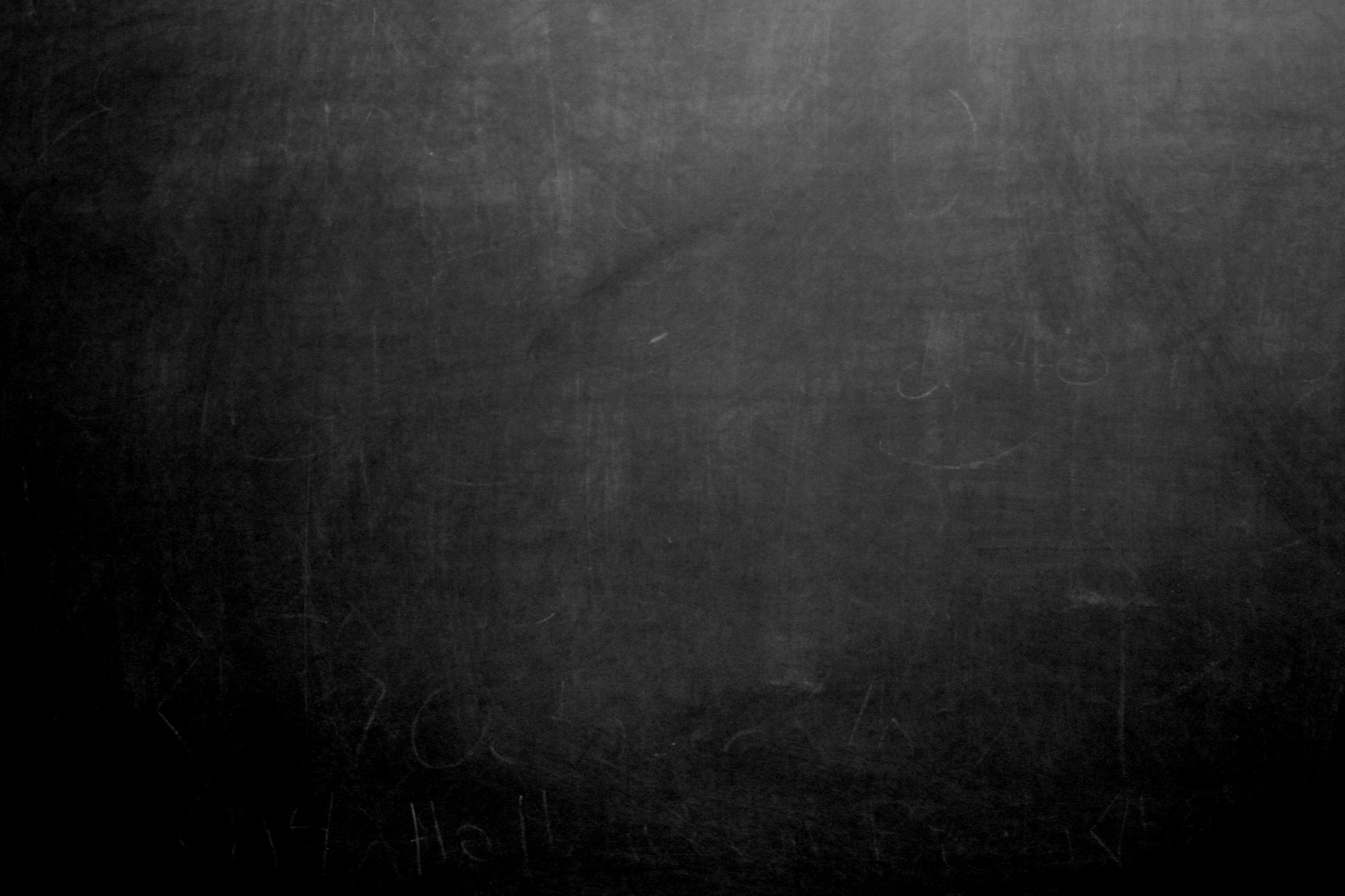 group of chalkboard style background