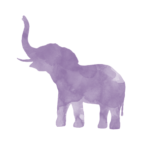 watercolorelephant