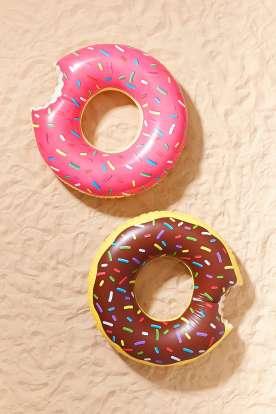 donut-pool-float